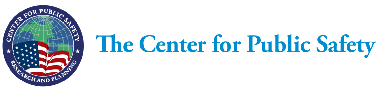 Center For Public Safety Retina Logo