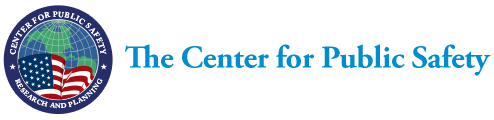Center For Public Safety Mobile Retina Logo